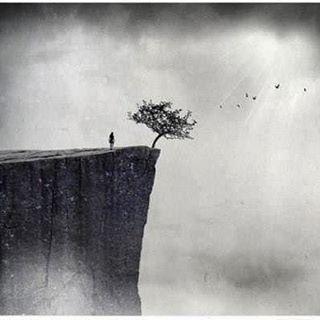 Неизбежность граничащая с пропастью