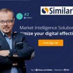 Анализ трафика Similarweb.com. Как искать клиентов?